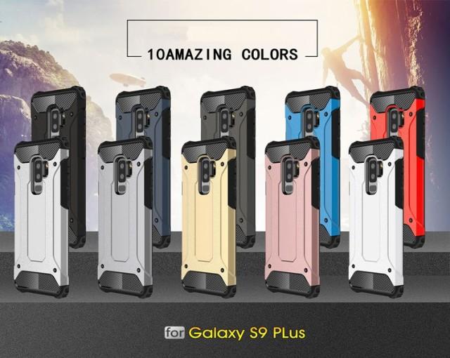 Samsung Galaxy S9 Plus ケース ギャラクシー S9 ...