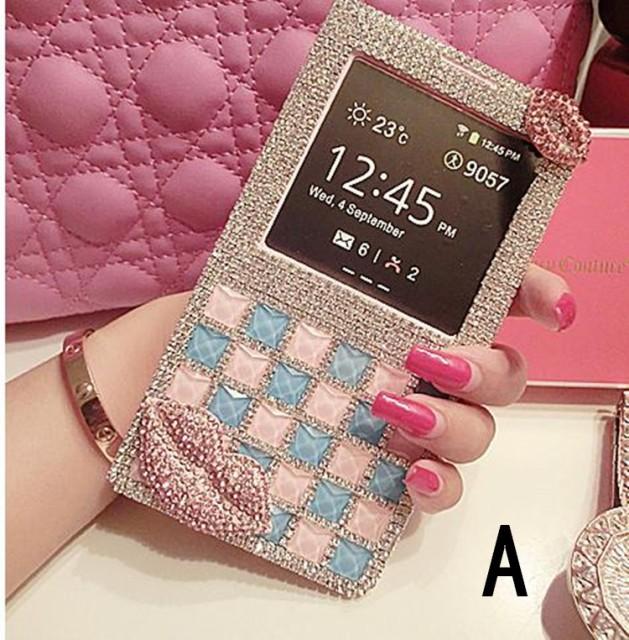 Samsung Galaxy S9 Plus ケース docomo au サンス...