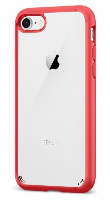 アイフォン8 iphone8 iphone7 ケース シュピゲン ...