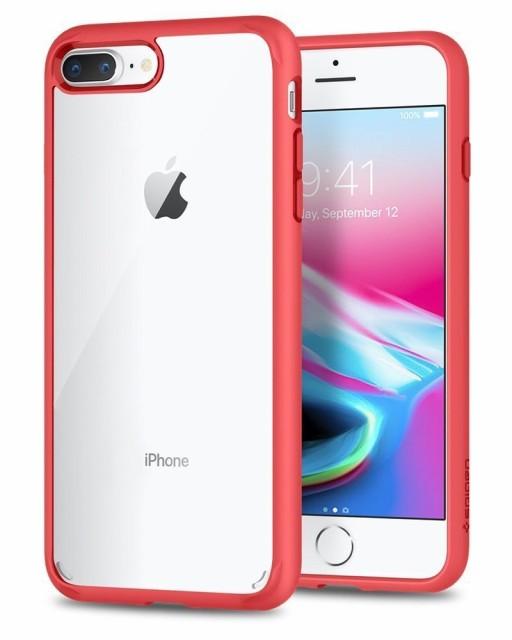 アイフォン8プラス iphone8 plus ケース シュピゲ...