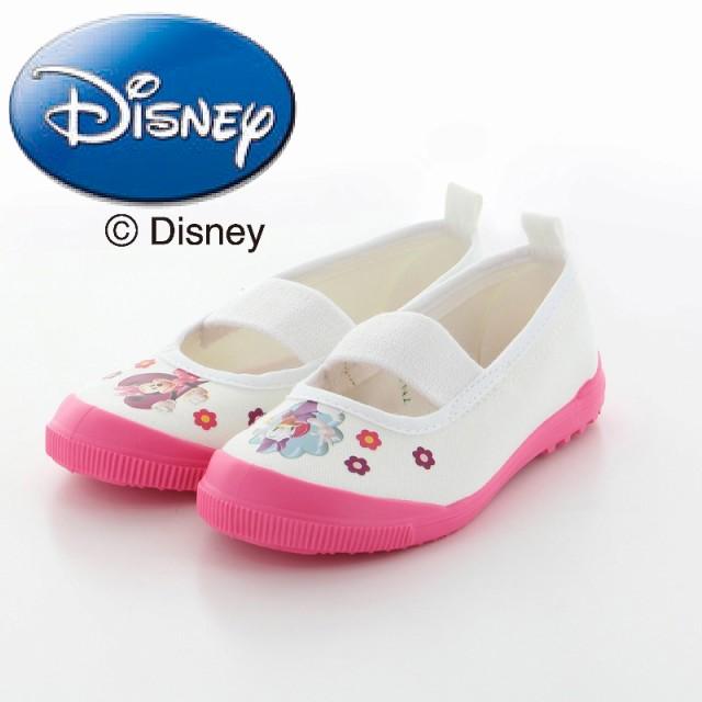 ディズニー 子供靴 スクール・上履き DN08バレー ...