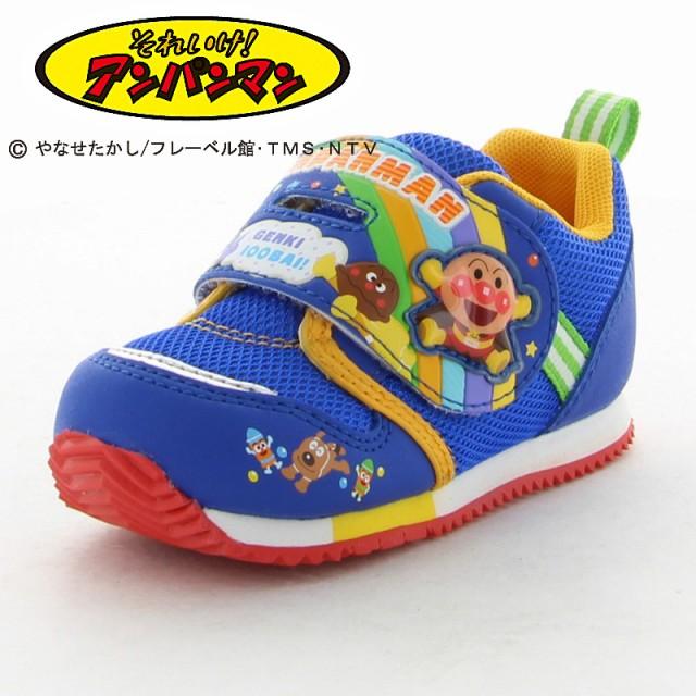 ≪アウトレット・セール≫ アンパンマン 子供靴 ...
