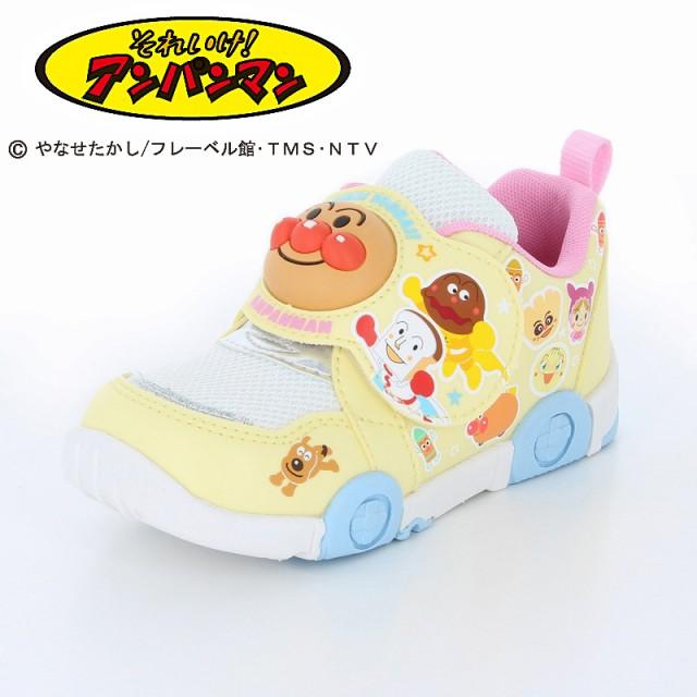 アンパンマン 子供靴 カジュアルシューズ APM C14...