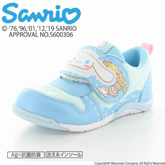≪アウトレット・セール≫サンリオ 子供靴 キッズ...