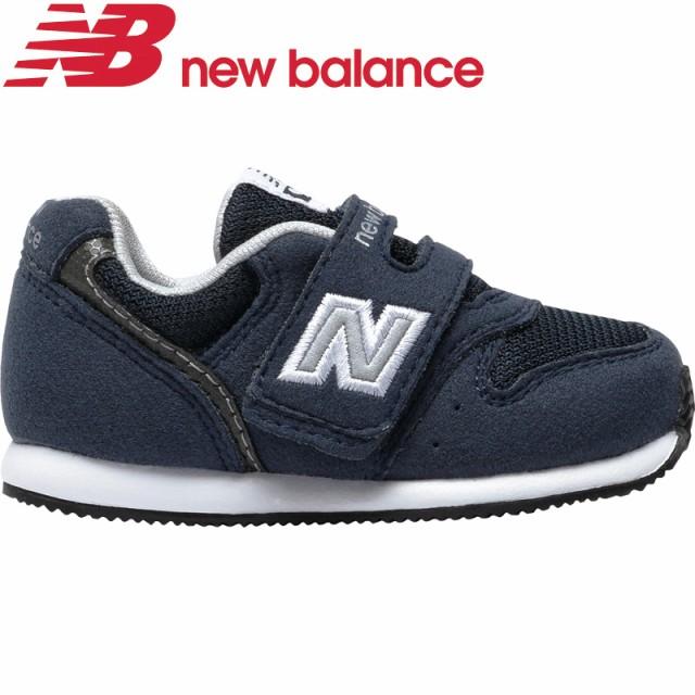 ニューバランス 子供靴 ベビーシューズ FS996 CEI...