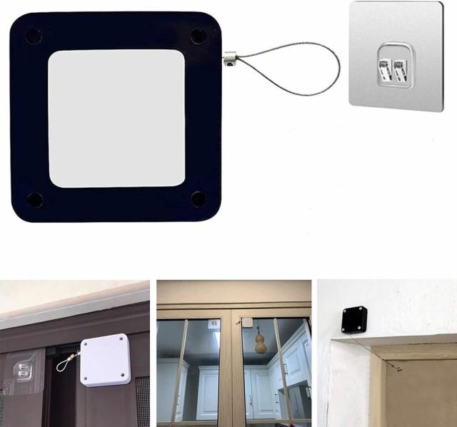 ドアクローザー 自動ドアクローザー 玄関 室内用
