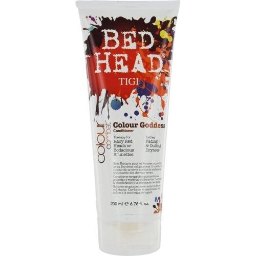 TIGI BED HEAD COLOUR GODDESS CONDITIONER 6.76 ...
