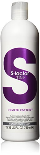 SFactor Health Factor Conditioner, 25.36 Fluid...