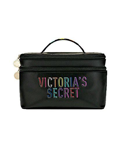 Victoria's Secret The Train Cosmetic Case Duo ...