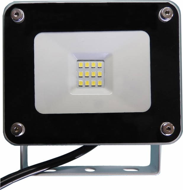 Tinova 10WLED超薄型投光器 高輝度LED IP65薄型...