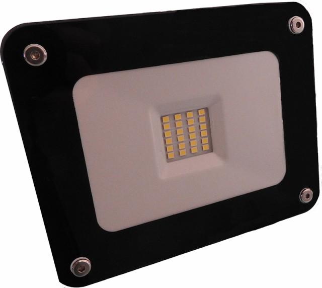 Tinova 20W超薄型LED投光器 高輝度LED IP65防雨...