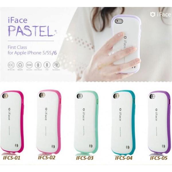 iPhone8 ケース iface First Class Standard 【 ...