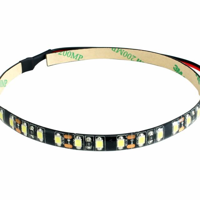 [50cm×1本] 高密度(120LED/1M) 12V LEDテープラ...