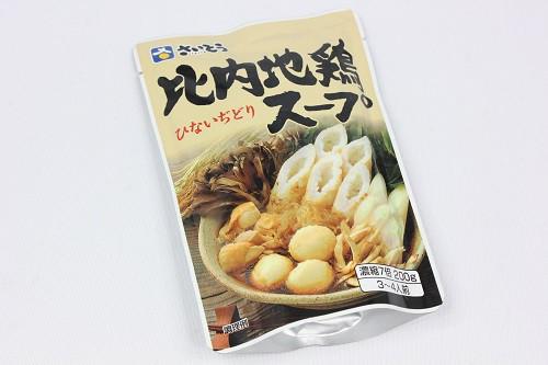 秋田 #比内地鶏スープ 200g