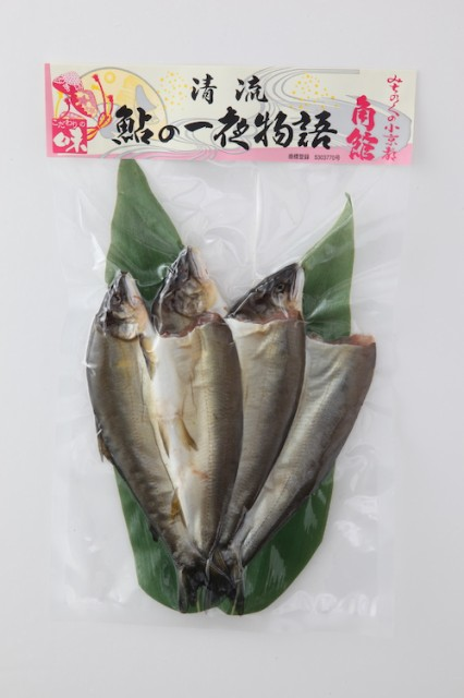 仙北市角館 鮎まる本店 桧木内川産殿様鮎の一夜...