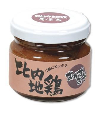 秋田 角館 安藤醸造 比内地鶏おかず味噌