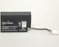 PE12V0.8WS(NP0.8-12)(蓄電池設備形式認定)12V0.8...