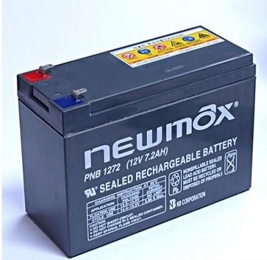 PNB1272 Newmax(互換品日立・新神戸HP6.5-12・GPG...