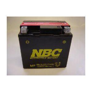 NBC5L-BS(YTX5L-BS)NBCバッテリー