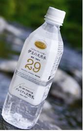 伊豆の天然水29 ナチュラルミネラルウォーター  5...