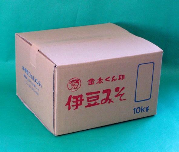 業務用 生詰・伊豆田舎こしみそ10kg箱入り(010401...