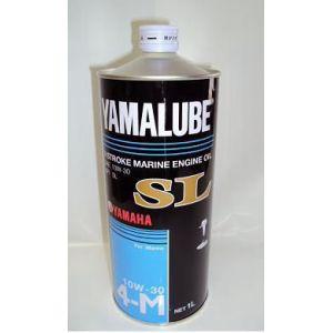 ヤマハYAMALUBE/1L/4ストローク・ガソリンオイル...