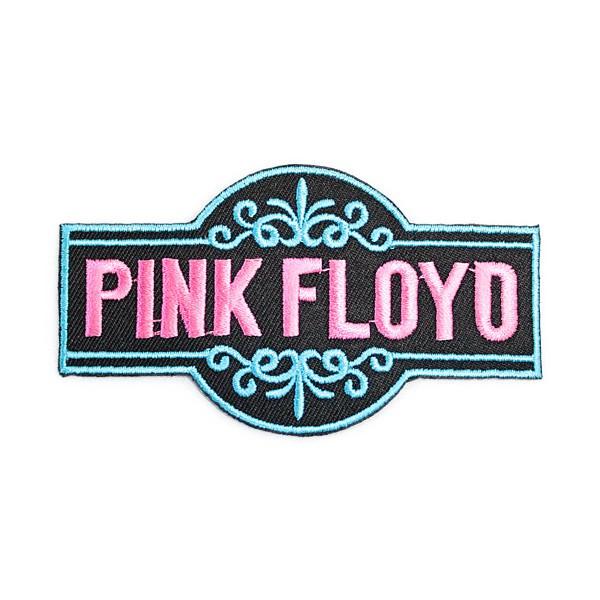ワッペン アイロン PINK FLOYD バンド ミュー...