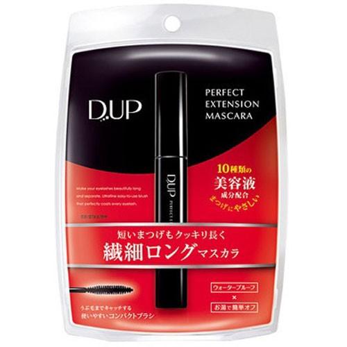D-UP ディーアップ パーフェクトエクステンション...