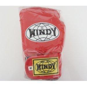 WINDY ウインディ 合皮製キックボクシング 子供用...