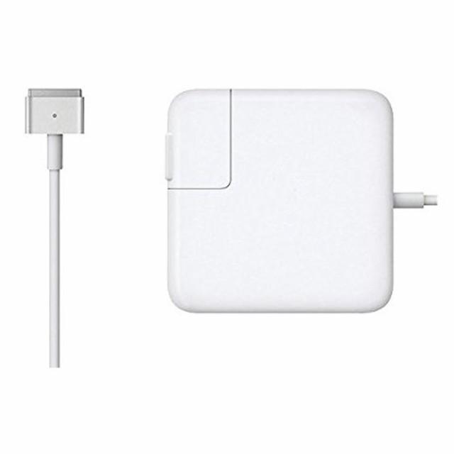 Macbook Pro 電源アダプタ 60W MagSafe 2 T型 充...