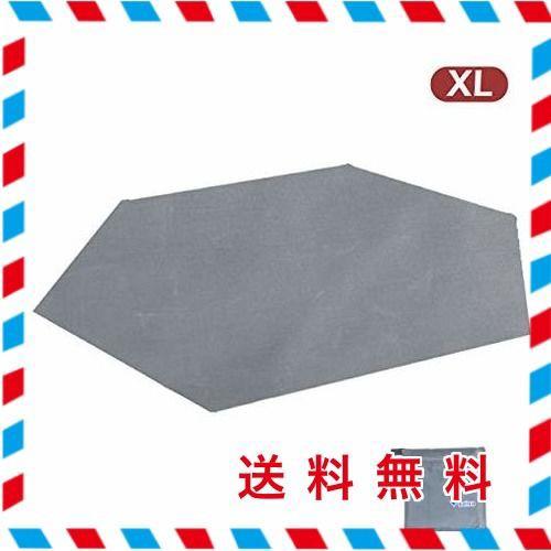 triwonder 六角形 タープ 防水 サンシェード キャ...