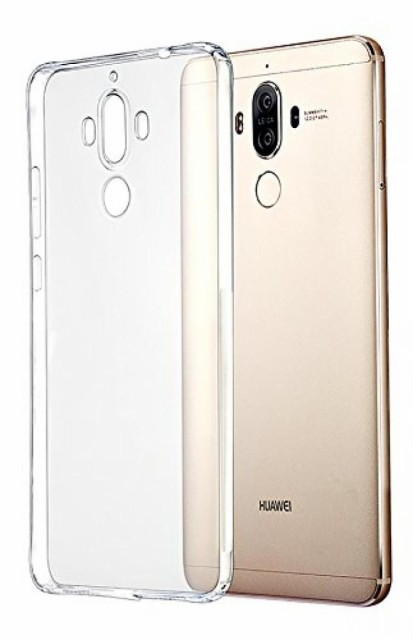 スマホカバ・ケース Mate 9 Case, [Invisible Arm...