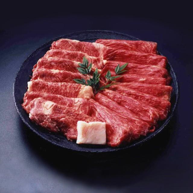 米沢牛 山形牛 すき焼き用(ロース&モモ)(600g...