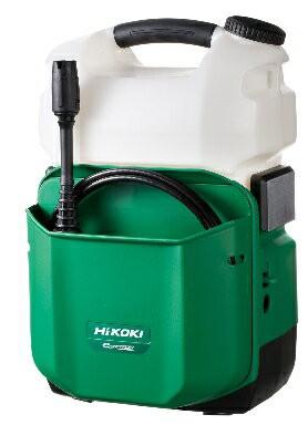 HiKOKI(旧 日立工機) コードレス高圧洗...