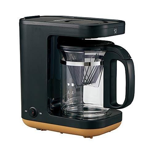 象印 コーヒーメーカー 420mL ドリップ方式 STAN....