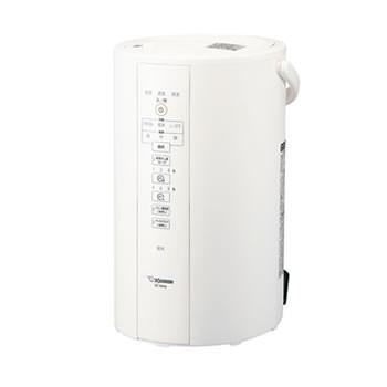 象印【ZOJIRUSHI】スチーム式加湿器 大容量4Lタン...