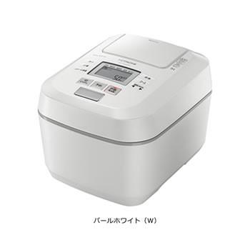 日立【HITACHI】 5.5合 圧力スチームIH炊飯器 ふ...