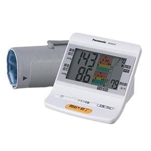 パナソニック【Panasonic】上腕血圧計 EW-BU36-W...