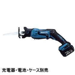 マキタ【makita】14.4V充電式レシプロソー(本体...