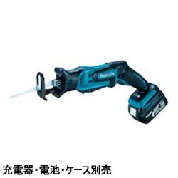 マキタ【makita】18V充電式レシプロソー(本体の...