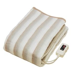 椙山紡織【日本製】掛け敷き毛布 188×130cm NA-0...