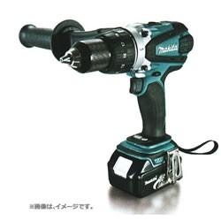 マキタ【makita】18V6.0Ah充電式ドライバドリル D...