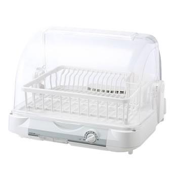 コイズミ【KOIZUMI】食器乾燥機 6人分目安 KDE-50...