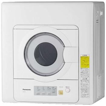 パナソニック【Panasonic】乾燥5.0kg 電気衣類乾...