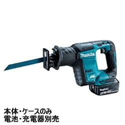 マキタ【makita】充電式レシプロソー 18V 本体・...