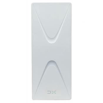 DXアンテナ【26素子相当】ブースター内蔵型UHF...