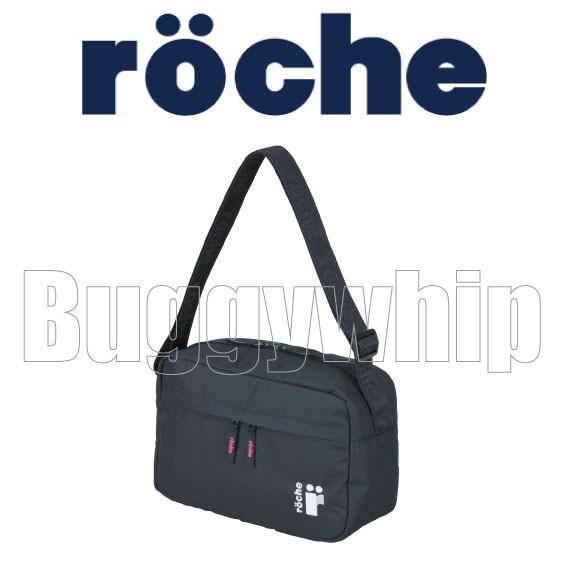 ローチェ roche ショルダーバッグ ブラック 1FT17...