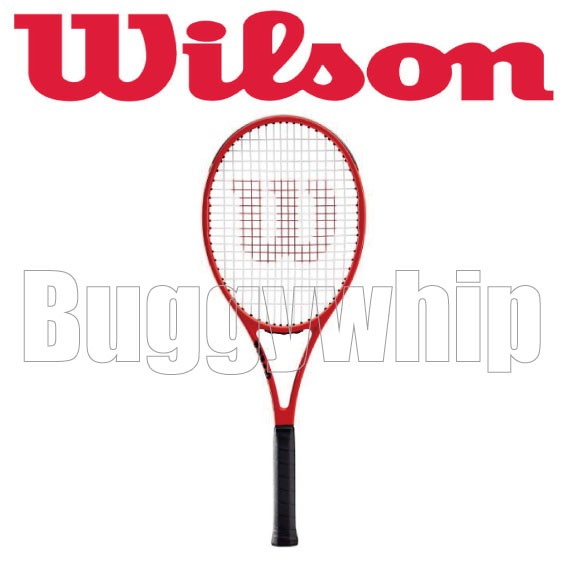 PRO STAFF RF97 Autograph LAVER CUP Edition RED...