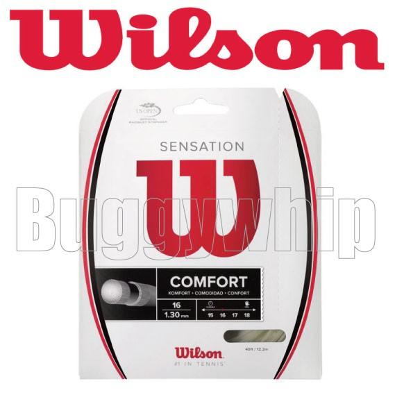 SENSATION 16 センセーション 16 Wilson ウィルソ...