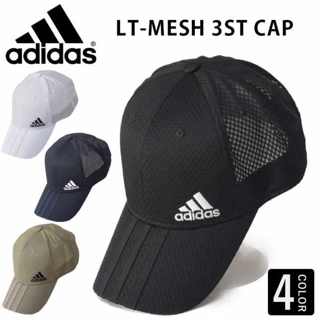 アディダス adidas 帽子 キャップ メッシュキャッ...
